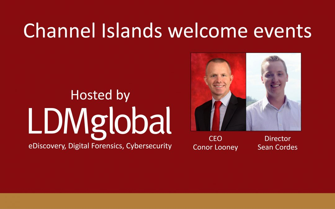 LDM Global to host networking events in Channel Islands
