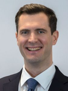 Ogier Associate Michael Rogers