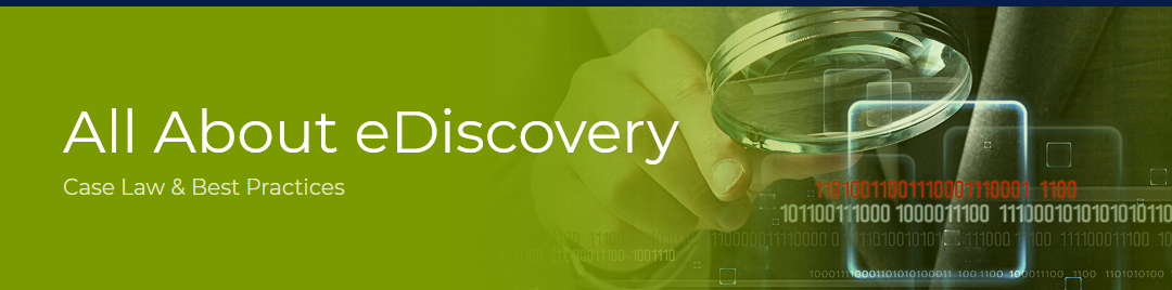 What Should Lawyers Look for in an E-Discovery Vendor?