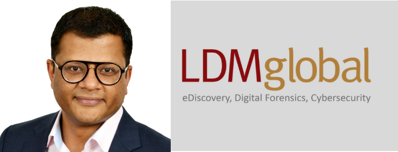 LDM Global Announces New CFO to Support Global Growth