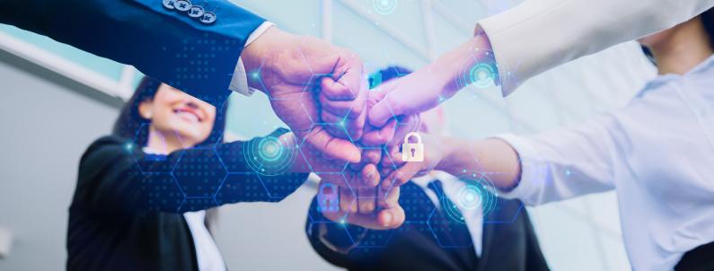 LDM Global employees earn multiple LAW certifications