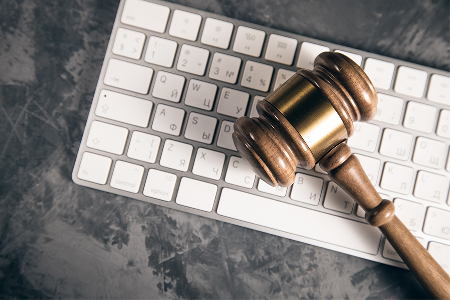 Legal Technology – The Future is now